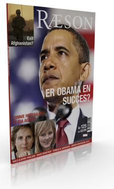 RÆSON6 December 2009: 84 sider i mega-format, 125 kr.