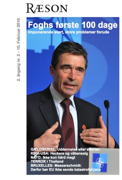 RÆSON ugemagasin #2 (10/2 2010)
