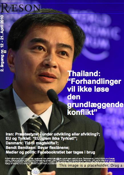 RÆSON ugemagasin #12 – 21/4 2010