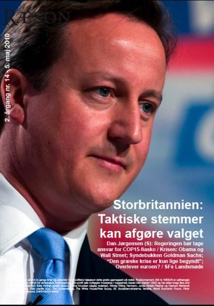 Ugens RÆSON (nr.14 2010)