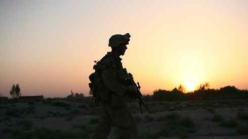 DANSKE EKSPERTER OM AFGHANISTAN: USA bliver alene tilbage