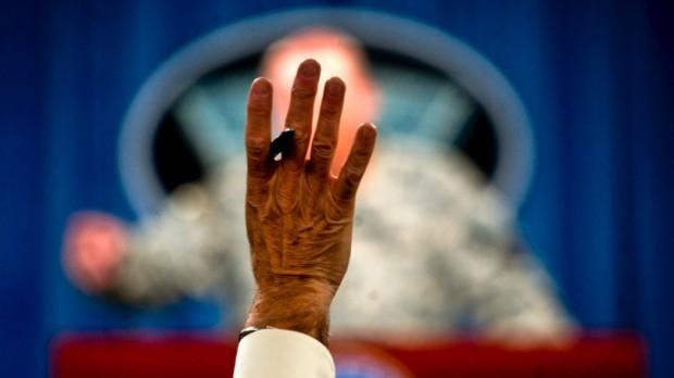 WikiLeaks: Organisationen der udfordrer Pentagon