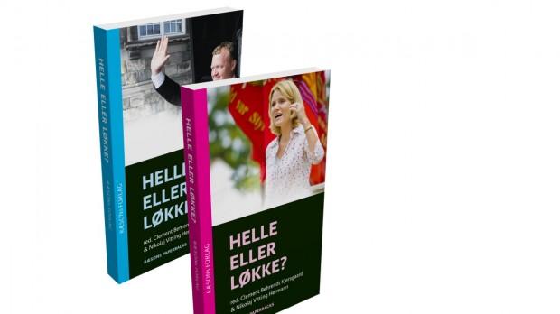 """TILBUD: Bliv abonnent og få """"Helle eller Løkke?"""" til 99 kr. (normalpris: 199)"""