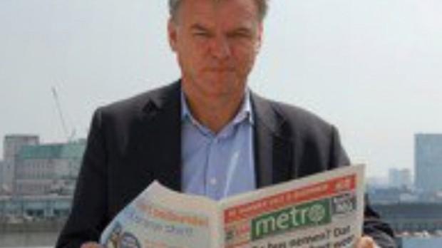 Mediernes fremtid: Per Mikael Jensen