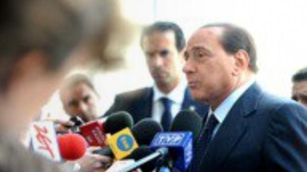 Italien: Nu kun et delvist frit demokrati