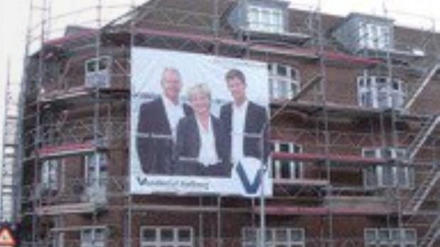 Kommunalvalget: Hvornår slår nettet igennem i dansk politik?