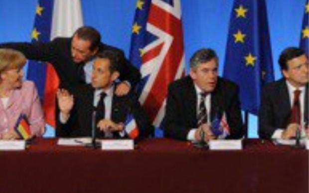 Uden reformer bliver EU aldrig en betydningsfuld global aktør