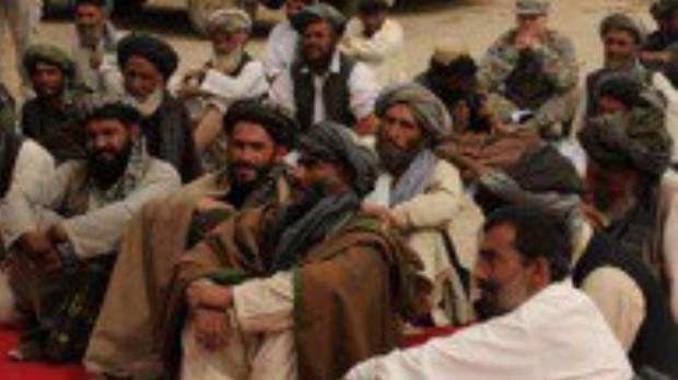 Afghanistan: Nu gælder det den civile indsats