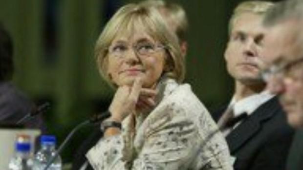 Dansk Folkeparti: Det danske Paradis Politik som nationens frelse