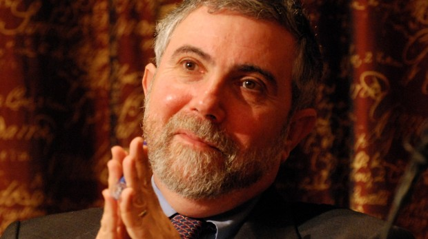 Kommentar: Danske aviser elsker Paul Krugman