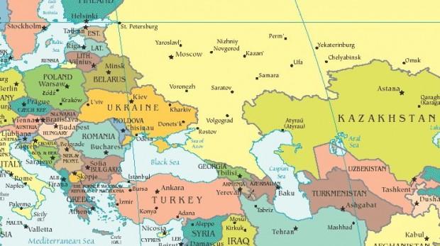 Østeuropa: De vigtigste nyheder uge 17
