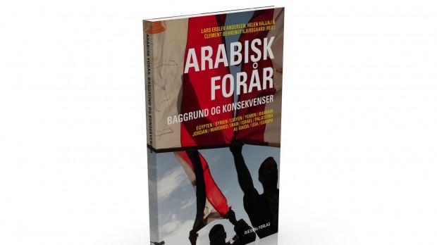 Ny bog og konference fra DIIS og RÆSON: Arabisk forår
