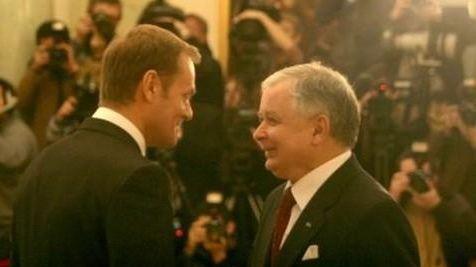 Valget i Polen vil føre til politisk ustabilitet