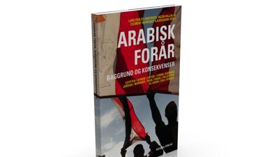 Ny bog fra RÆSON og DIIS: Arabisk Forår – baggrund og konsekvenser (249 kr. inkl. porto og ekspedition)