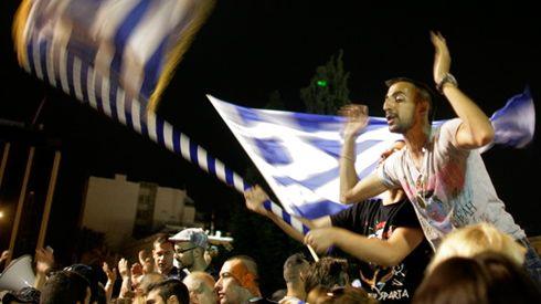 Vil euroen overleve krisen i Sydeuropa? RÆSON spørger Niels Helveg, Lykketoft og Peter Nedergaard