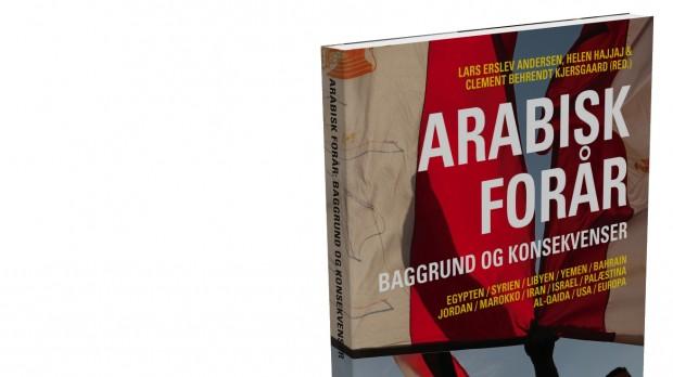 """Weekendavisen om """"Arabisk Forår"""": """"Læs den, mens diktatorerne falder!"""""""