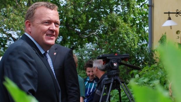 """Uddrag fra """"Helle eller Løkke?"""" Niels Krause-Kjær om mistillidens politik"""