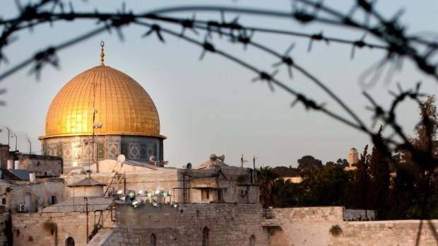 Palæstinensisk selvstændighed?
