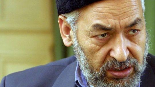 Etzioni om islamister og sharia i Tunesien: Hele Mellemøsten vil gå samme vej