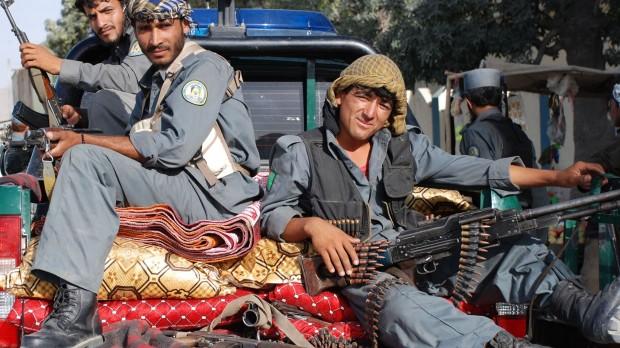 Espersen (DF) og Helveg (R) om Afghanistan: Vi bliver efter 2014, hvis situationen ændrer sig