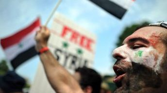 Syrien suspenderet fra Den Arabiske Liga: Styret desperat – risiko for borgerkrig stiger