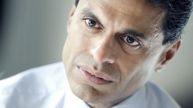 Zakaria: Verden får flere magtcentre