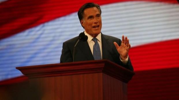 Valg i USA: Kina en republikansk rød klud