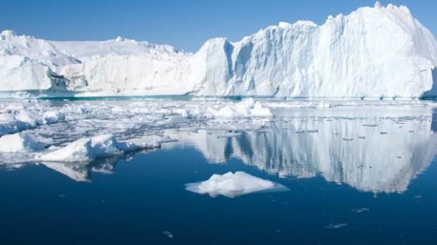 Arktis: Frygt ikke krig – frygt miljøkatastrofe