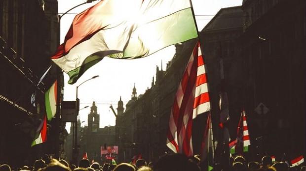 Ungarn: Er demokratiet under afvikling?