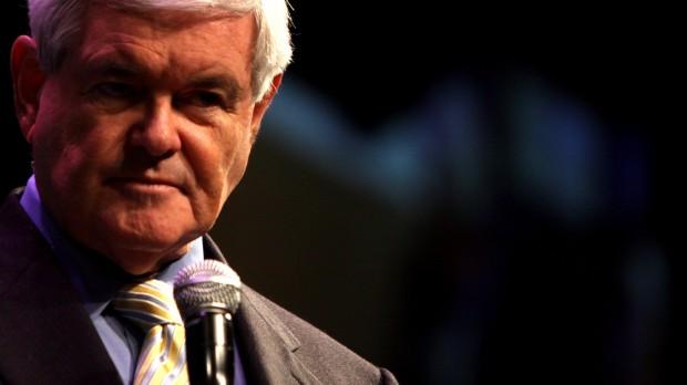 Newt Gingrich: Modsætningernes kandidat