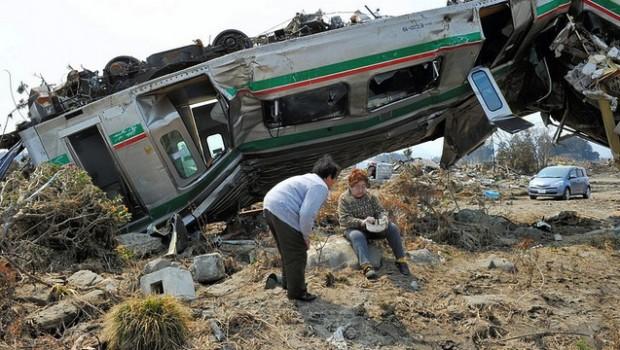 Japan: betaler fortsat prisen for katastrofen