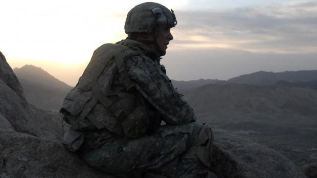 Afghanistan: Nederlag?