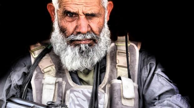 Nagieb Khaja om Afghanistan: Sådan bør en fredsaftale se ud