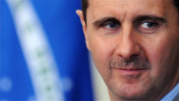 """""""Jeg tror ikke, Assad holder et år"""" Politikerne om Syrien"""