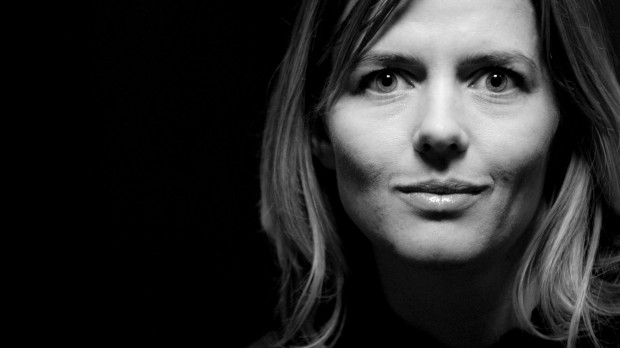 Udenomssnak: Sådan gør Ellen Trane Nørby