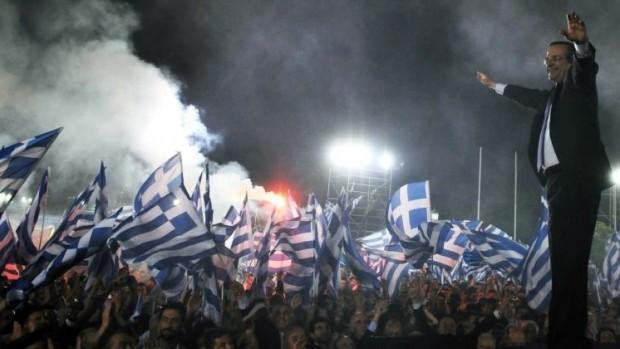 Græsk valg: Udsigter til et splittet parlament