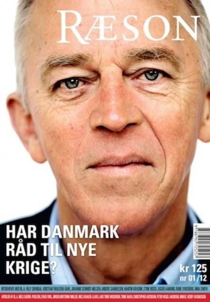 RÆSON11: Har Danmark råd til nye krige? (Maj 2012)