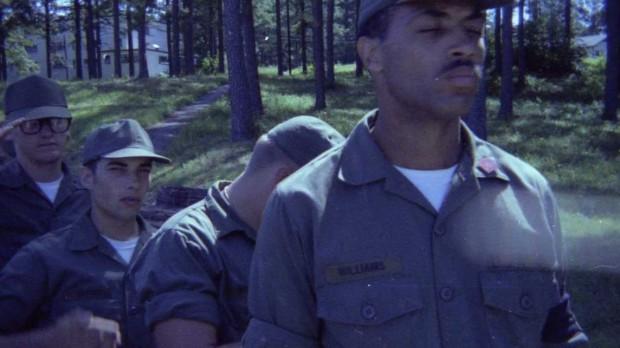 Militære fyre homoseksuelle
