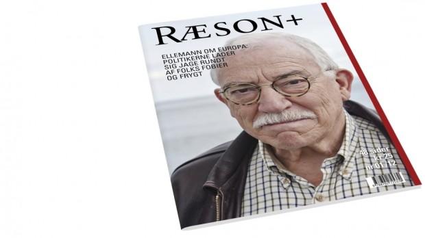 RÆSON+ (ekstranummer sommer 2012)