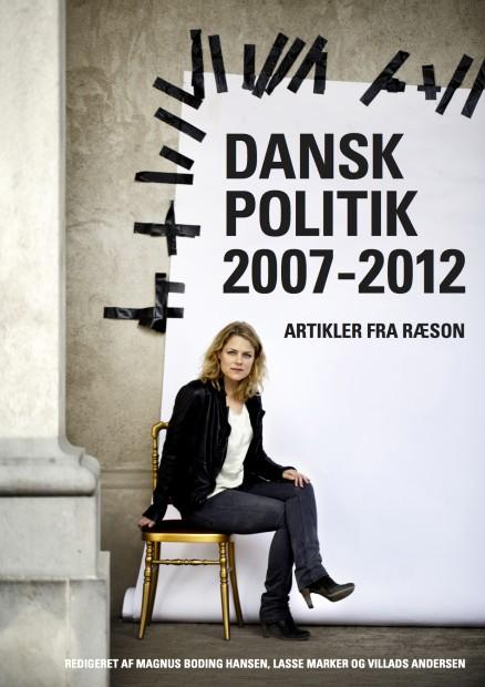 EBOG: DANSK POLITIK 2007-2012 [180 ARTIKLER+]
