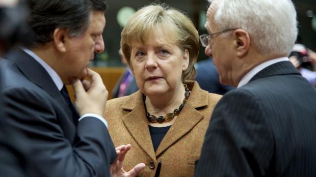 EUROPA: Krisen Uden Ende