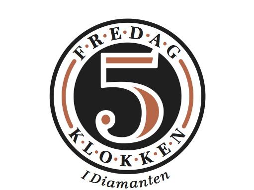 Fredag Klokken Fem i Diamanten: En forfatter, en sociolog, en DJ og en forlægger