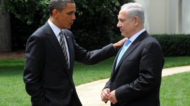 Antiamerikanisme i Israel? Obama har været en katastrofe
