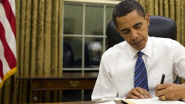 USA: Obama fører farveblind politik