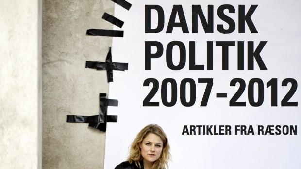 EBOG: DANSK POLITIK 2007-2012