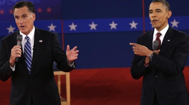 Hverken Romney eller Obama har svaret: Hvad hvis afghanerne ikke kan selv i 2014?