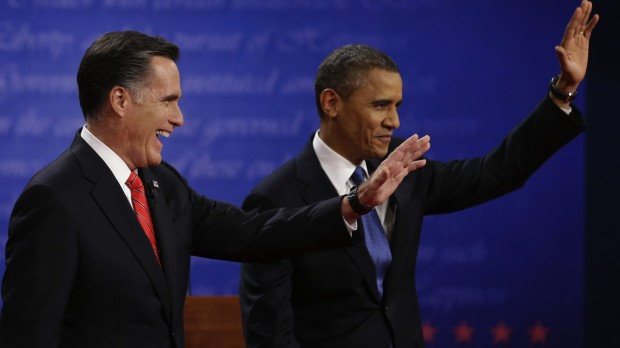 Hvis verden kunne vælge: Romney eller Obama?