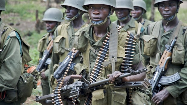 Analyse: Derfor slås de i DR Congo