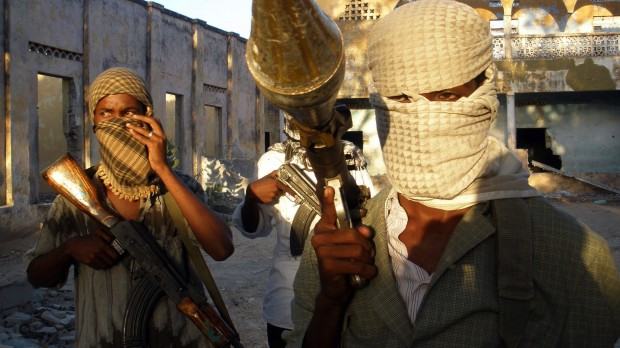 Dilemma: Krigen mod terror forhindrer fred i Somalia