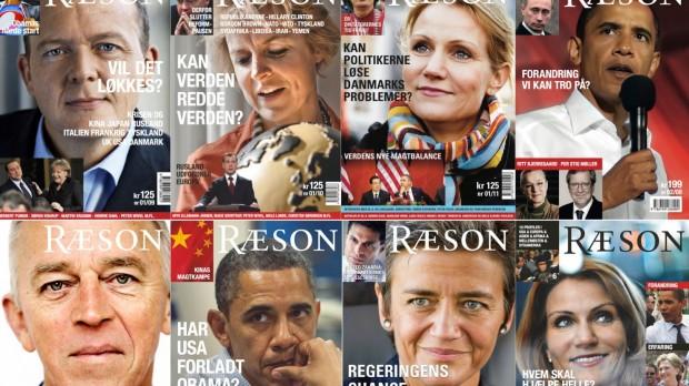2012: 10 udvalgte historier fra RÆSON